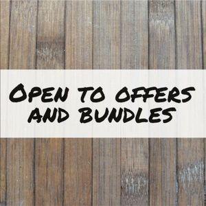Other - Start bundling and save 10%